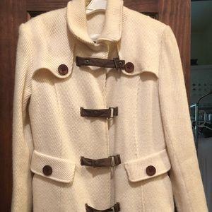 Styling jacket